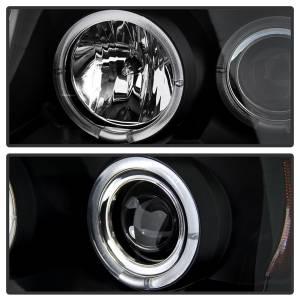 Spyder Auto - Halo LED Projector Headlights 5011572 - Image 3