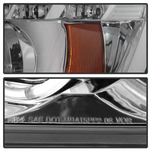 Spyder Auto - Halo LED Projector Headlights 5011589 - Image 3
