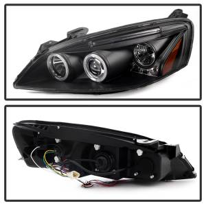 Spyder Auto - Halo Projector Headlights 5011596 - Image 5