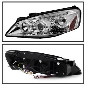 Spyder Auto - Halo Projector Headlights 5011602 - Image 2
