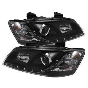 Spyder Auto - DRL LED Projector Headlights 5011626 - Image 1