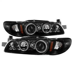 Spyder Auto - CCFL Projector Headlights 5011695