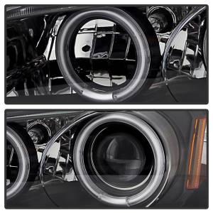 Spyder Auto - CCFL Projector Headlights 5011695 - Image 2