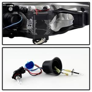 Spyder Auto - CCFL Projector Headlights 5011695 - Image 4