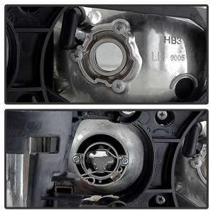 Spyder Auto - CCFL Projector Headlights 5011695 - Image 5