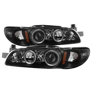 Spyder Auto - Halo Projector Headlights 5011718 - Image 1