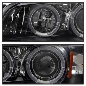 Spyder Auto - Halo Projector Headlights 5011718 - Image 4