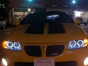 Spyder Auto - Halo LED Projector Headlights 5011749 - Image 3