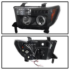 Spyder Auto - Halo Projector Headlights 5012029 - Image 4