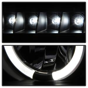 Spyder Auto - Halo Projector Headlights 5012029 - Image 6