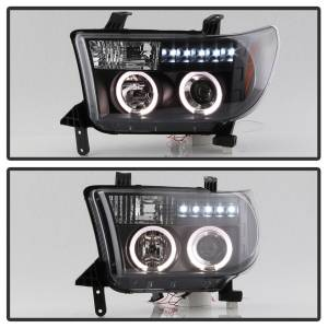 Spyder Auto - Halo Projector Headlights 5012029 - Image 7