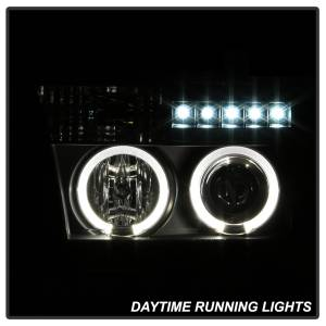 Spyder Auto - Halo Projector Headlights 5012029 - Image 8