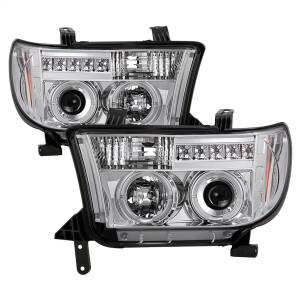Spyder Auto - Halo Projector Headlights 5012036 - Image 1