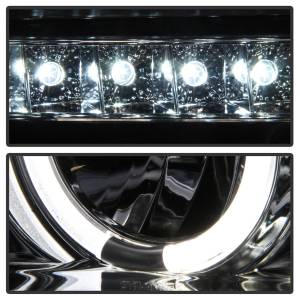 Spyder Auto - Halo Projector Headlights 5012036 - Image 7