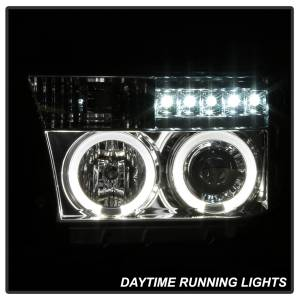 Spyder Auto - Halo Projector Headlights 5012036 - Image 9