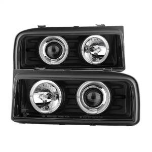 Spyder Auto - Halo Projector Headlights 5012074 - Image 1
