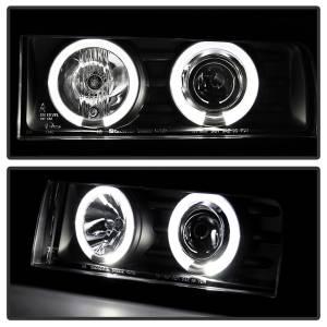 Spyder Auto - Halo Projector Headlights 5012074 - Image 2