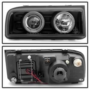Spyder Auto - Halo Projector Headlights 5012074 - Image 4