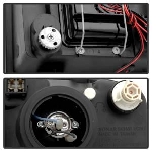 Spyder Auto - Halo Projector Headlights 5012074 - Image 5
