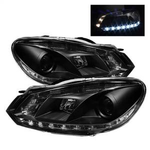 Spyder Auto - DRL Projector Headlights 5012111 - Image 1