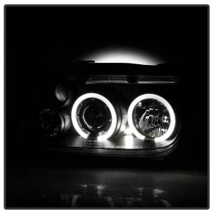 Spyder Auto - Halo LED Projector Headlights 5012258 - Image 2