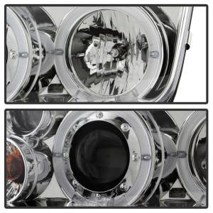 Spyder Auto - Halo LED Projector Headlights 5012265 - Image 9