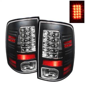 Spyder Auto - LED Tail Lights 5017543