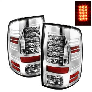 Spyder Auto - LED Tail Lights 5017550 - Image 1