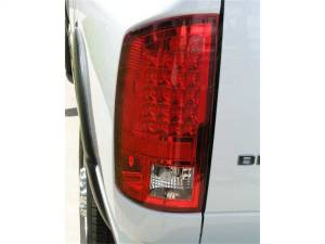 Spyder Auto - LED Tail Lights 5017567 - Image 2