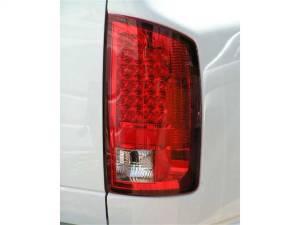 Spyder Auto - LED Tail Lights 5017567 - Image 3