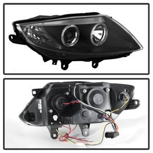 Spyder Auto - Halo Projector Headlights 5029072 - Image 3