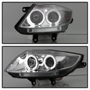 Spyder Auto - Halo Projector Headlights 5029072 - Image 8