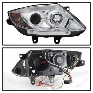 Spyder Auto - Halo Projector Headlights 5029089 - Image 3