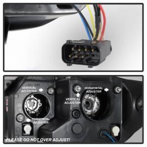 Spyder Auto - Halo Projector Headlights 5029089 - Image 7