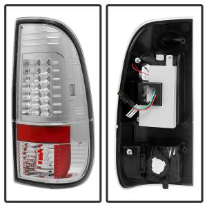 Spyder Auto - LED Tail Lights 5029126 - Image 4