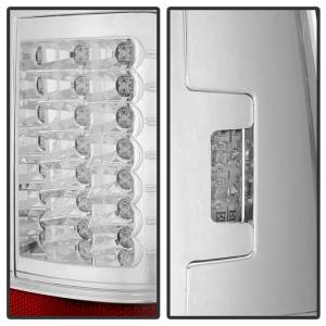 Spyder Auto - LED Tail Lights 5029126 - Image 7