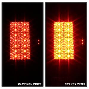 Spyder Auto - LED Tail Lights 5029133 - Image 5