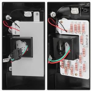 Spyder Auto - LED Tail Lights 5029133 - Image 6