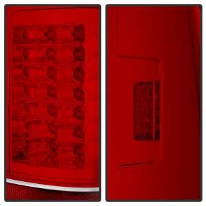 Spyder Auto - LED Tail Lights 5029140 - Image 2
