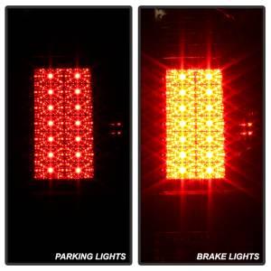 Spyder Auto - LED Tail Lights 5029140 - Image 6