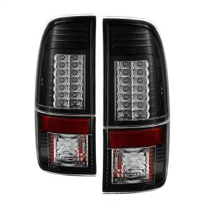 Spyder Auto - LED Tail Lights 5029188 - Image 1