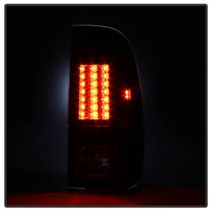 Spyder Auto - LED Tail Lights 5029188 - Image 3