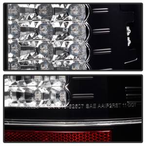 Spyder Auto - LED Tail Lights 5029188 - Image 5