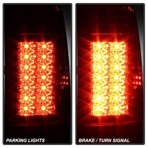 Spyder Auto - LED Tail Lights 5029195 - Image 3