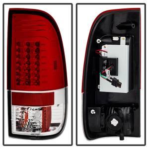Spyder Auto - LED Tail Lights 5029195 - Image 6