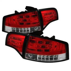Spyder Auto - LED Tail Lights 5029294 - Image 1