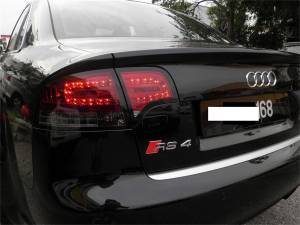 Spyder Auto - LED Tail Lights 5029294 - Image 2