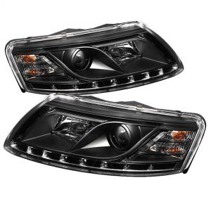Spyder Auto - DRL LED Projector Headlights 5029416 - Image 1