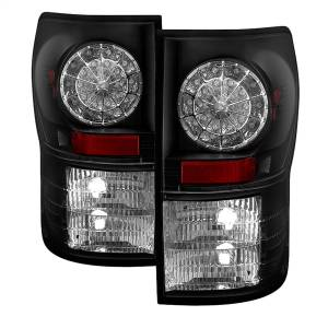 Spyder Auto - LED Tail Lights 5029584
