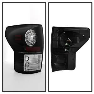 Spyder Auto - LED Tail Lights 5029584 - Image 2